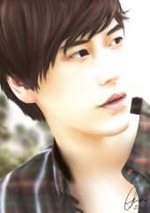 cho_kyuhyun_by_chi_no_tenshi-d5opwpb
