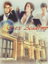 Se[x]Academy